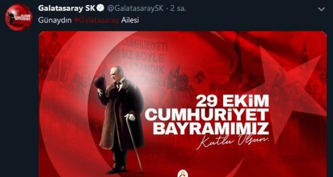 14 102f5550 bd52 44b8 b506 f60cda2c5d02 - Galatasaray'dan Cumhuriyet Bayramı mesajı
