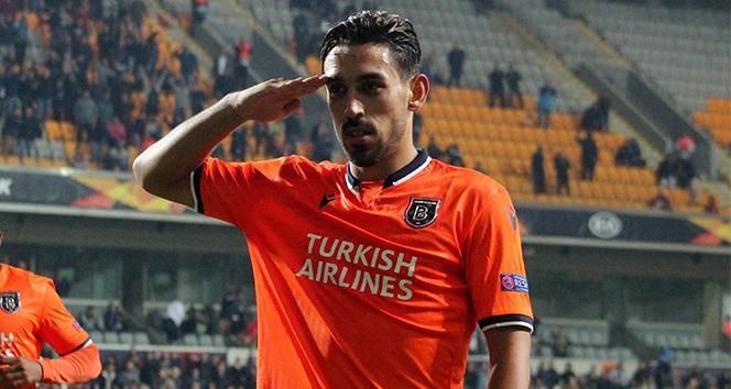 14 a1a4d1cc a9b3 430b b564 446f51362026 - UEFA dan İrfan Can Kahveci ye soruşturma