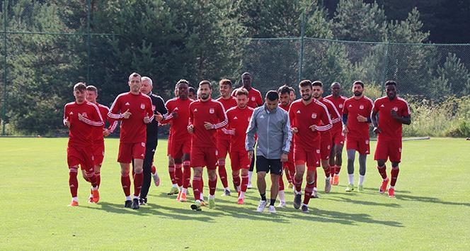 14 3e85b05c 6bf9 4fb7 830c 1e7e2cbd4ae9 - Sivasspor, yeni sezon hazırlıklarını sürdürüyor