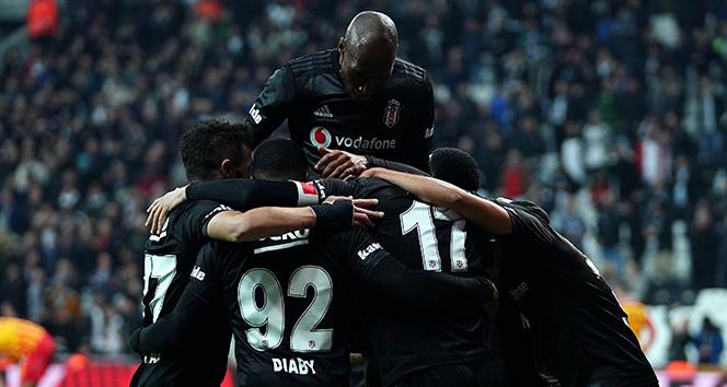 14 56861278 6baa 42c2 b3ce 7ab70c0b943e - Beşiktaş tan bu sezon bir ilk!