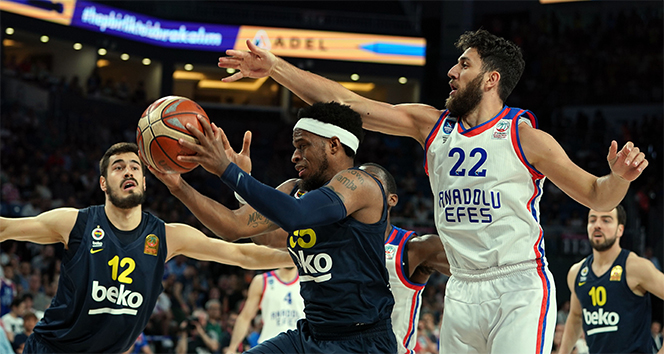 14 5fd5c90c 07e0 4cef ac8d 92a075956b10 - Fenerbahçe Beko final serisine çok farklı başladı