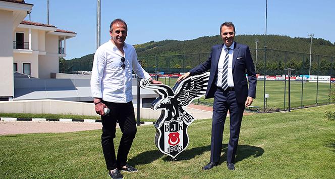 14 67b7ce76 b8ed 4d71 9805 493f337ea1d9 - Beşiktaş'ta Avcı pazartesi imzalıyor