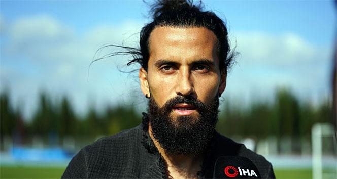 14 9f36bc3f 9359 48cd 9f75 f4dccc23b805 - Erkan Zengin in yeni takımı Adana Demirspor