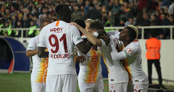 14 a7af012c d363 4650 b695 e3c6a89aaaa1 - Galatasaray Malatya yı farklı geçerek finale çıktı