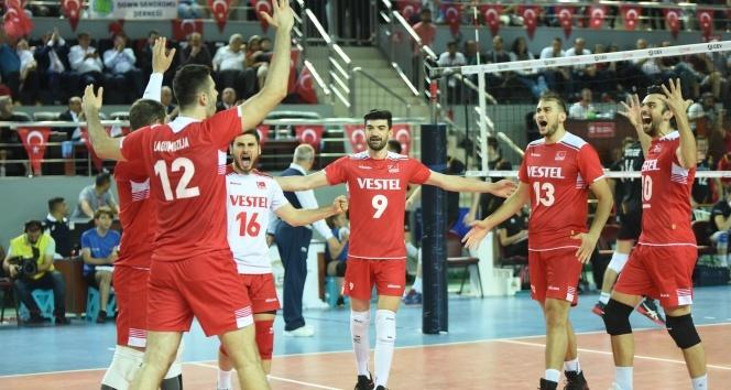 14 fa7cec25 8c13 4421 a6c2 526aa3de83ca - Türkiye, Dörtlü Final'e yükseldi