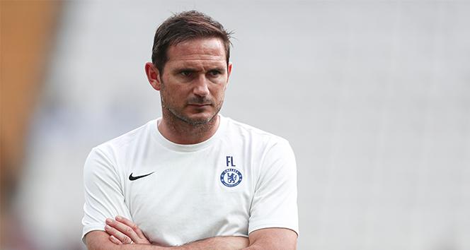 14 fd5fd0aa 0705 4943 a8b3 96c2c6df0da7 - Frank Lampard:  Kulüp için çok önemli bir maça çıkacağız