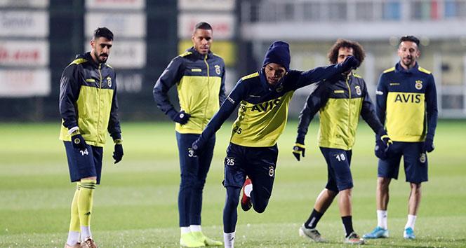 14 27590154 a6dd 4a4b b944 7a500d64fb86 - Fenerbahçe, Sivasspor maçı hazırlıklarını sürdürdü