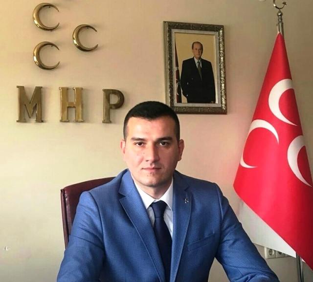 Aydın MHP'den Af Açıklaması