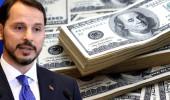 Bakan Albayrak'ın YEP'i Açıklamasıyla Hareketlenen Dolar, 6,22 Seviyesinde