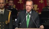 Başkan Erdoğan: Bu Ülkede Bundan Sonra Türk Lirası Geçer