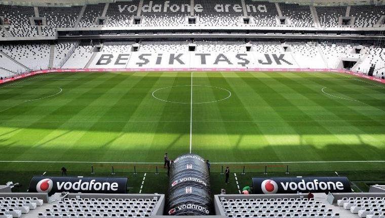 Beşiktaş, Altınordu'yu ağırlıyor