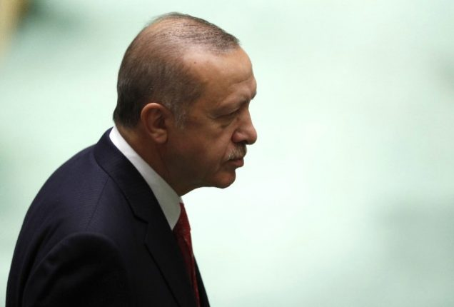 Cumhurbaşkanı Erdoğan: 'Dünya Ülkelerini, Fetö'ye Karşı Harekete Geçmeye Davet Ediyorum'