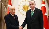 AK Parti ve MHP, Cumhur İttifakı'nın Devamı İçin Anlaşma Sağladı