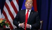 Trafiğe Takılan ABD Başkanı Trump, BM'deki Konuşma Sırasını Kaçırdı