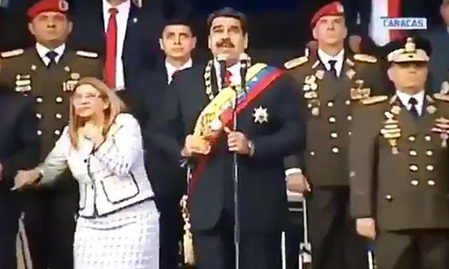 New York Times: ABD, Venezuela ordusuyla darbe için görüştü