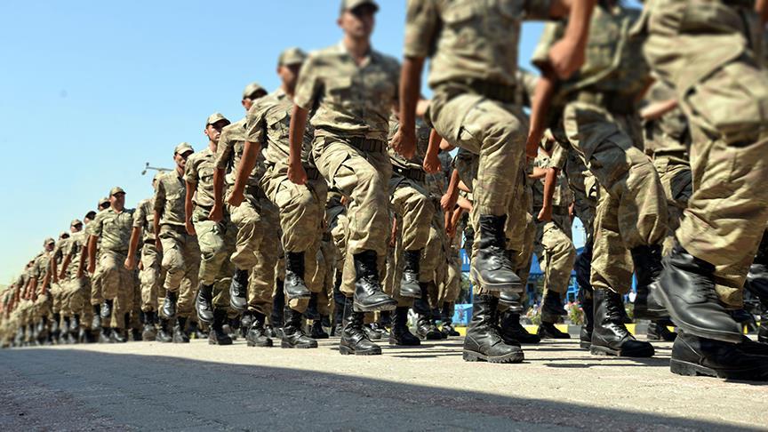 Son Dakika! Milli Savunma Bakanlığı Bedelli Askerlik İçin Celp Bilgilerini Açıkladı
