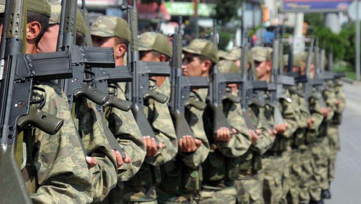 Bedelli askerlik için 2 haftada 340 bin kişi başvurdu