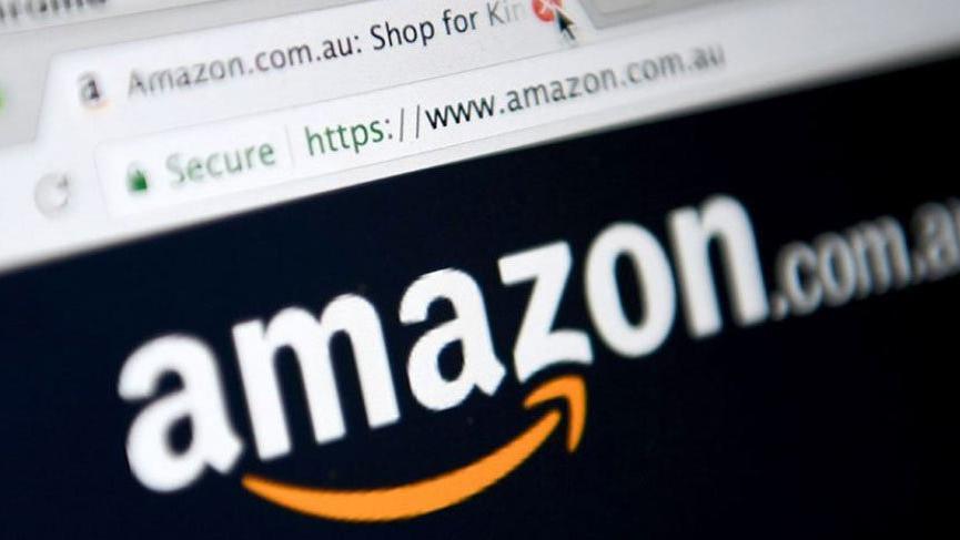 E-ticaret Devi Amazon'un Hisseleri Rekor Kırdı! Değeri 914,7 Milyar Dolara Ulaştı
