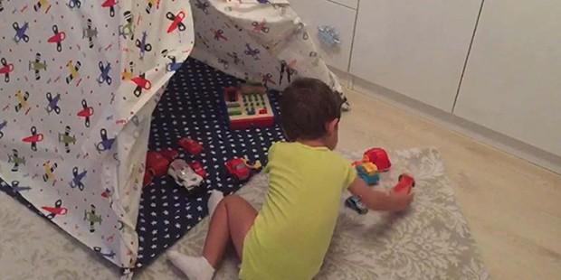 1 çocuk daha icralık oldu; 3 yaşında ve otizmli