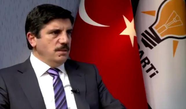 Akit yazarı, Erdoğan'ın danışmanını FETÖ'cü ilan etti