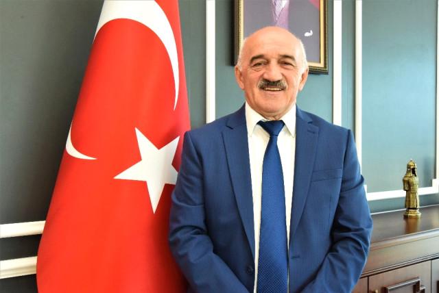 Altınordu Belediye Başkan Vekili Celal Tezcan Oldu