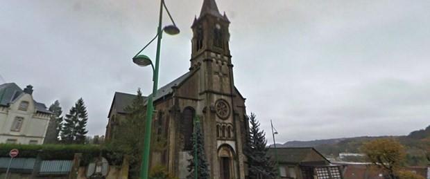 Asırlık kilise, 'cemaatin ilgisizliği nedeniyle' satışa çıkarıldı