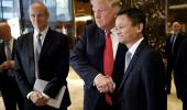 Alibaba'nın CEO'su Ma: 20 Yıl Sürecek Ticaret Savaşına Hazır Olun