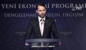 Bakan Albayrak, Piyasaların Gözünü Çevirdiği Yeni Ekonomi Programını Açıkladı