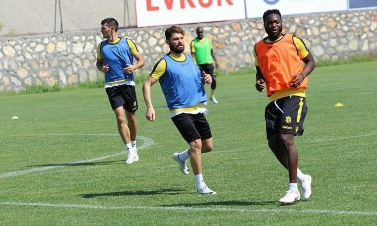 Beşiktaş maçı öncesi Malatya'da haberler iyi