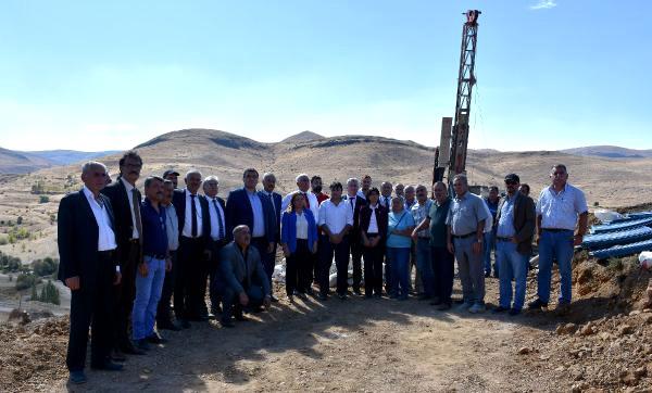 CHP'li Heyetten Altın Arama Çalışmalarına Tepki