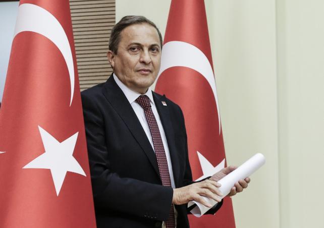 CHP'li Torun: Biz ittifakı milletle yapacağız