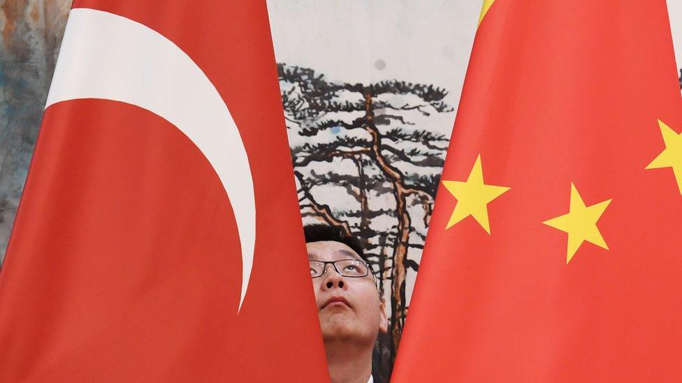 Çin'in Türkiye ekonomisinin gelişimine nasıl faydası olur?