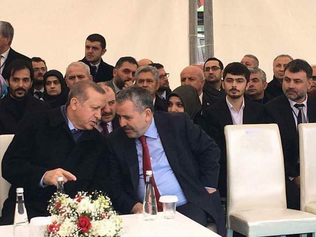 Darbe sanığı Mehmet Dişli'nin kardeşi Şaban Dişli Lahey büyükelçisi oldu