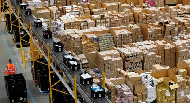 Dünya E-ticaret Devlerinden Amazon, Türkiye'deki Faaliyetlerine Başladı
