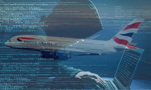 Dünyaca ünlü havayolu şirketi hacklendi: 380 bin yolcunun kredi kartı bilgileri çalındı