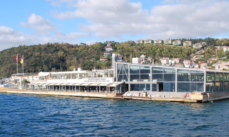 Galatasaray'dan 'Ada' açıklaması