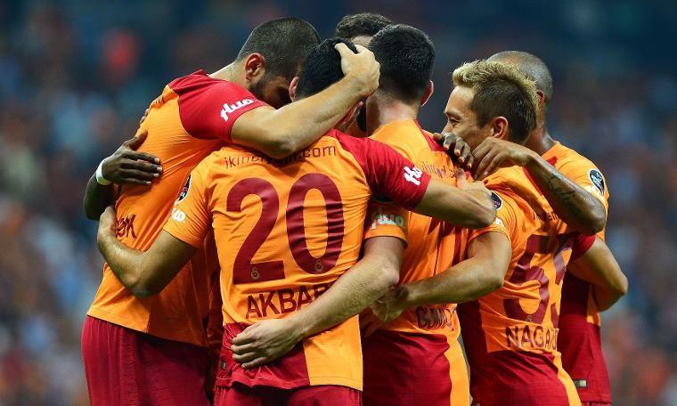 Galatasaray, ilk 5 iç saha maçını cuma günü oynayacak