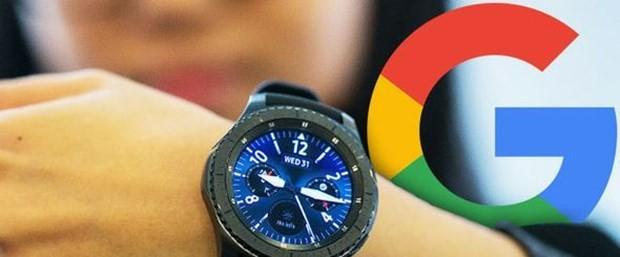Google'dan akıllı saat bekleyenlere kötü haber