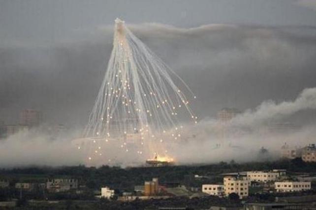 İsrail: İki devletli çözüm öldü