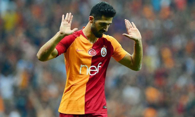 """""""Jardel golü attığında sevinçten ağlamıştım"""""""