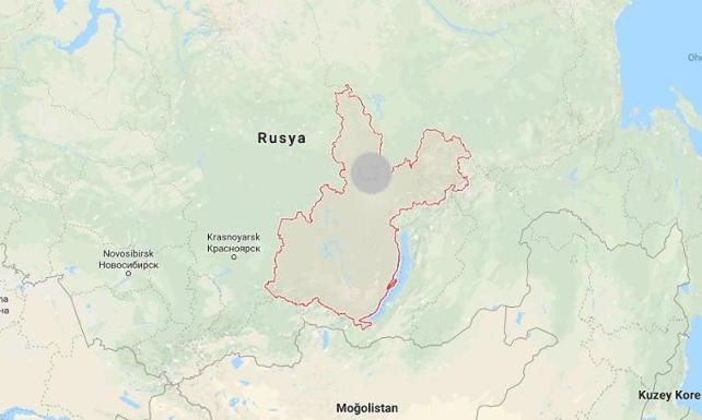 Kayıp helikoptere ulaşıldı: 3 ölü