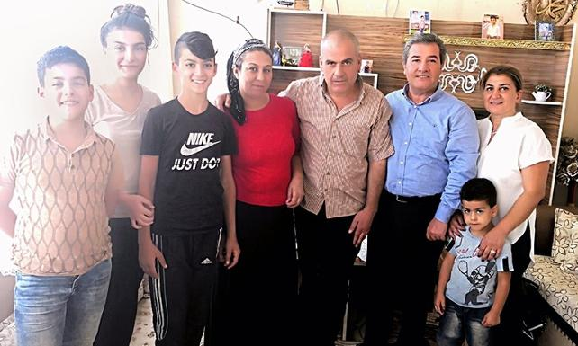 Kılıçdaroğlu'ndan yardım isteyen Berfin'e eğitim desteği