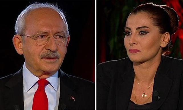 Kılıçdaroğlu: Türkiye'nin Esad'la görüşmesi lazım