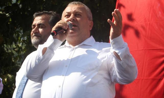 MHP'li vekilden Erdoğan'a: Senin vekillerin doğruyu söylemiyor