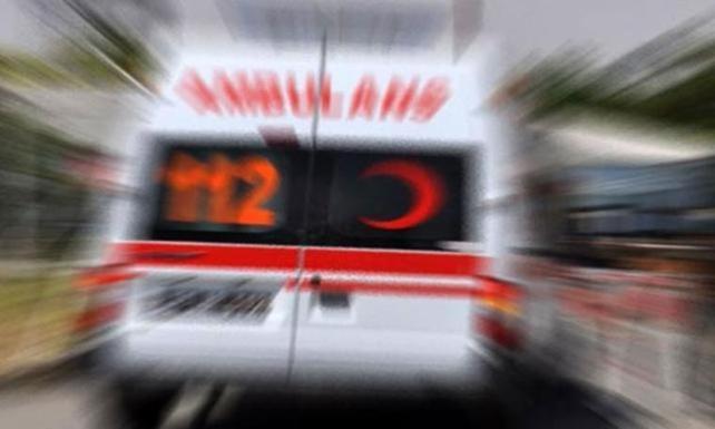 Ordu'da sırtına mermi isabet eden çocuk yaralandı