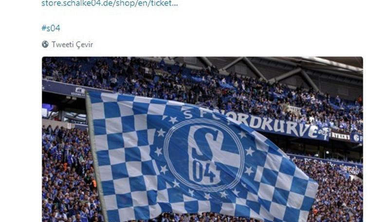 Schalke 04 – Galatasaray kapalı gişe