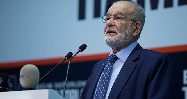 Temel Karamollaoğlu'ndan yerel seçimlerde 'ittifak' yorumu