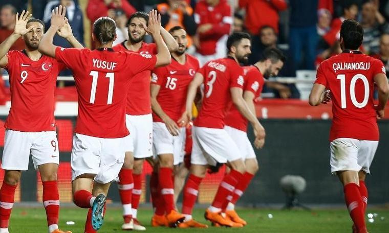 Türkiye Rusya Milli maçı 2018 ne zaman? Türkiye Rusya maçı hangi kanalda?