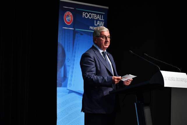UEFA ve Kadir Has Üniversitesi işbirliği devam ediyor