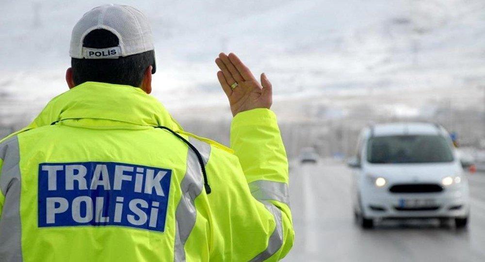 Sürücüler dikkat! Takmayana 625 TL ceza kesilecek